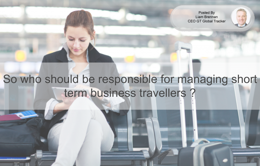 Business Travel Tracking Software