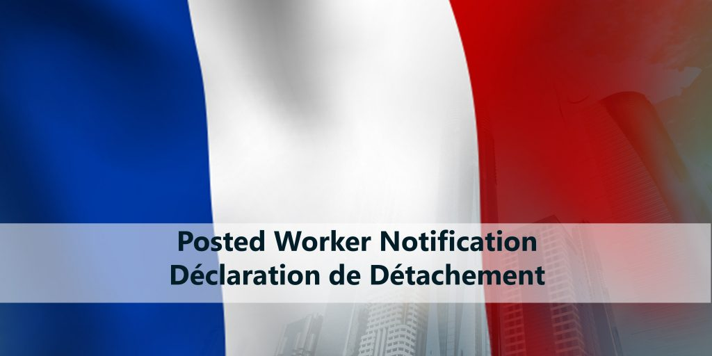 Poseted Worker Alert